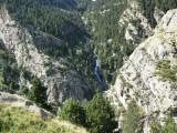 Camí de Núria a Queralbs