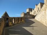 Castell de la Suda (Segle X)