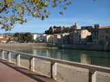 Riu Ebre i Tortosa
