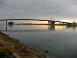 Pont de Deltebre a Sant Jaume d´Enveja