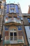 Casa Laguna. (Pere Caselles i Tarrats) 1904