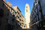 Fossar Vell i Esglèsia de Sant Pere