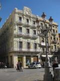 Casa Piñol. (Pere Caselles i Tarrats) 1910. Plaça Mercadal