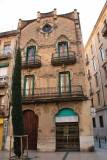 Casa Grau (Pere Caselles i Terrats) 1910
