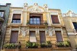Casa Ramón Vendrell (Pere Caselles i Terrats).1912