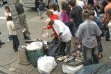Chinatown outskirts