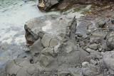 Puako birthing stone