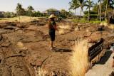 Waikoloa petroglyph field