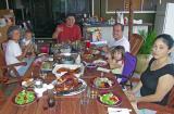 Thanksgiving 2005 at Analii