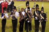 Northwestern High School Marching Band