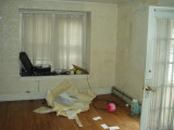 Dads House interior shots