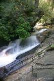 Duke's Creek Falls