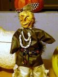 Apple Head Doll ~ November 23rd