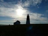 Lighthouse ~ September 6th