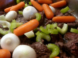 Stew Starter ~ January 24th