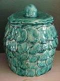 Eric's Green Jar