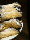 April 16th ~ Easter Cannoli's