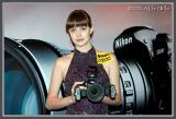 Nikon D200 Press Conference