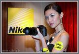 Nikon D80 Product Launch