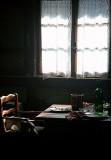 inside an alsatian house.