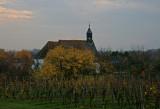 la chapelle St Denis.