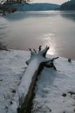 le lac de pierre-percée