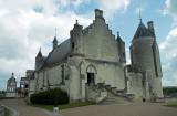 le chateau de Loches