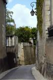 une ruelle de Chédigny