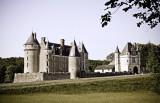 le chateau de Montpoupon