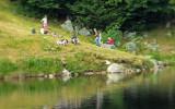 le lac forlet