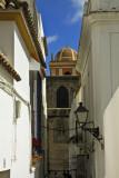 las calles de Tarifa