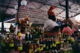 marché de Fort de France