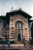 Bibliothèque Schoelcher, Fort de France
