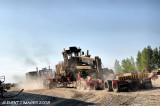 Rebuilding The Burnt  Cat 24H