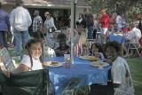 EB Choir Party 2009