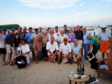 Vineyard Rendezvous - July 18, 19, & 20 - 17 boats !
