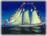 Dressing Ship & Flag Etiquette