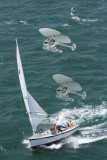 North East Nonsuch Fleets - Hyannis to Nantucket 2011 Rendezvous - May 27 to 29