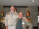 Ed Botterell & Mark Ellis
