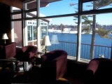 Northwest Arm from lounge