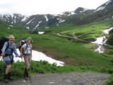 IMG_0307 Enfin une trail aprŠs 4km de route asphalt'e _1.JPG