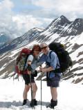 Tour du Mont-Blanc 2010
