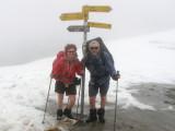 IMG_0799 Diane et Jean-Fran‡ois au Col et c'est pas chaud du tout_1.JPG