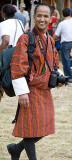 Bhutan Festival    Washington, DC, 2008