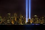 911 Tribute in 2010