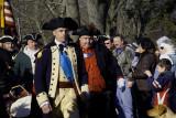 Washington Crosses the Delaware, 2007