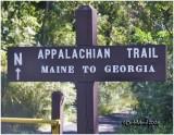 Appalachian Trail-PA