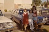 Kathy, Maureen, Rita