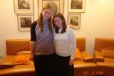 leah moskovich and estie neff