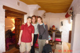 jaisalmer-our hotel in the fort